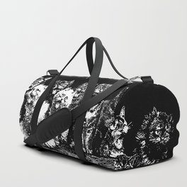The Pack at Night Duffle Bag