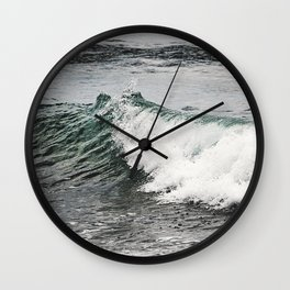 Justin Wall Clock