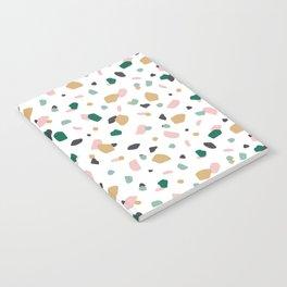Tropical Terrazzo Notebook