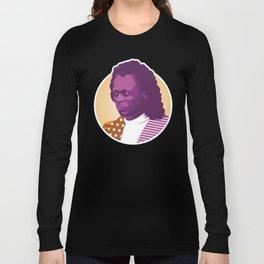 Jazz legend Long Sleeve T-shirt