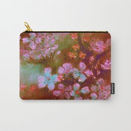 Bold Beauty Carry-All Pouch