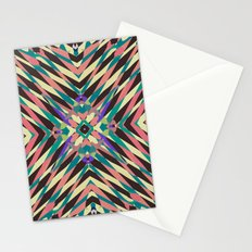 hidden circle Stationery Cards