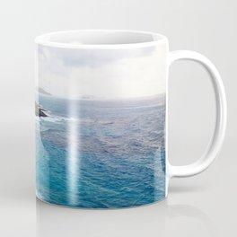 Island Vibes Coffee Mug