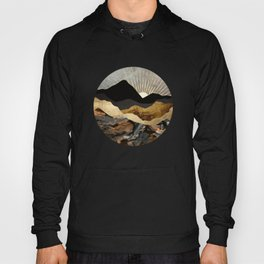 Copper and Gold Mountains Hoody