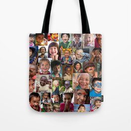All we are saying... Tote Bag