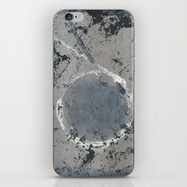 2017 Composition No. 13 iPhone Skin