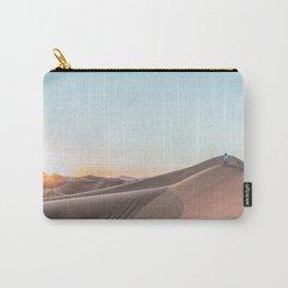Sahara Carry-All Pouch