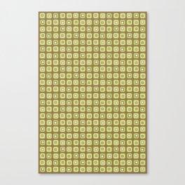 Swinging Series - D Canvas Print