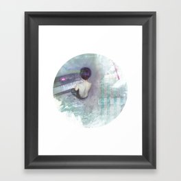parasonic Framed Art Print