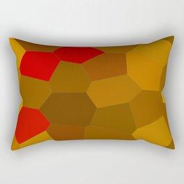 Cha cha Rectangular Pillow