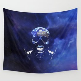 OXYGEN Wall Tapestry