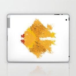 """Wide Wets : Sweetie """"THE"""" Tweety Laptop & iPad Skin"""