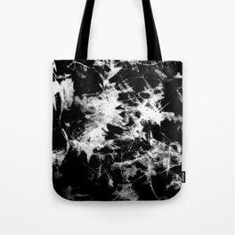 Bats Inverse Tote Bag