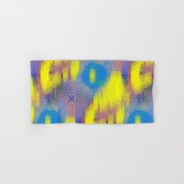 Sunrise Chameleon Hand & Bath Towel