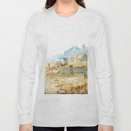 Color me pretty Long Sleeve T-shirt