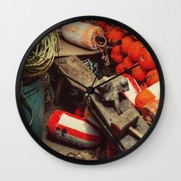 Buoy Factory Wall Clock