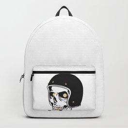 Bitcoin Hell Raiser Backpack