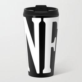 ENFP Travel Mug