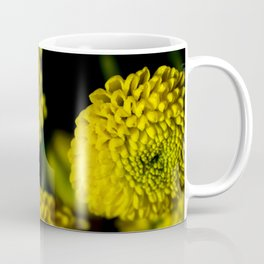 Floral Untitled .12 Coffee Mug