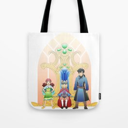 Ni No Kuni II Tote Bag