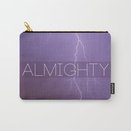 Girl Almighty Carry-All Pouch