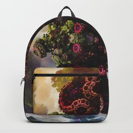 Auto. Backpack