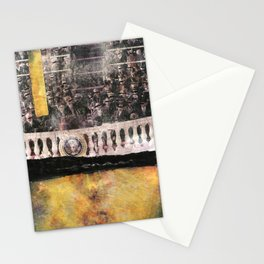 Inauguration Stationery Cards