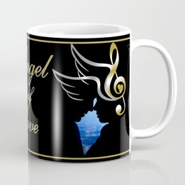 Angel of Love  Coffee Mug