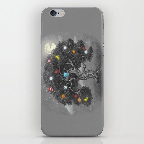 Midnight Snack  iPhone & iPod Skin