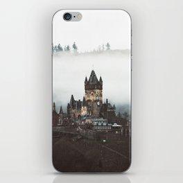 Eltz castle iPhone Skin