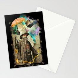 Odd Explorer Stationery Cards