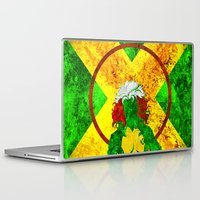 rogue Laptop & iPad Skins featuring Rogue by Some_Designs