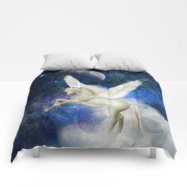 Pegasus Universe Comforters