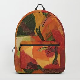 Wild Sunflowers Backpack