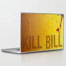 KILL BILL Laptop & iPad Skin