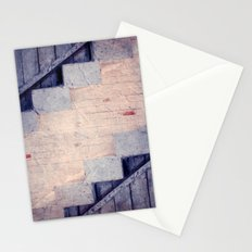 Steps to Freedom Stationery Cards