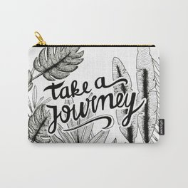 Take a journey Carry-All Pouch