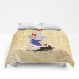 Ramona Royale Comforters