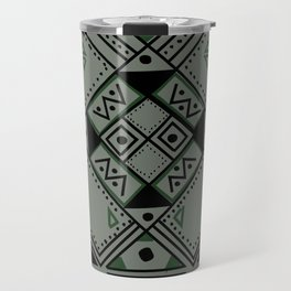 Tuareg Travel Mug