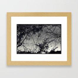 Untitle II Framed Art Print