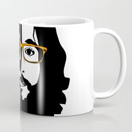 BAA Coffee Mug