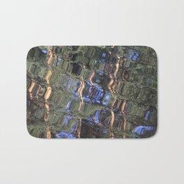 Mysterious Watter Bath Mat