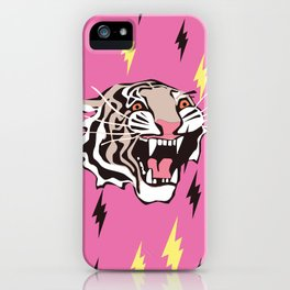 hull city iPhone Case