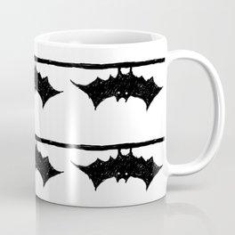 Bat friend Coffee Mug