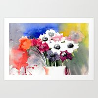 Just for you... Art Print