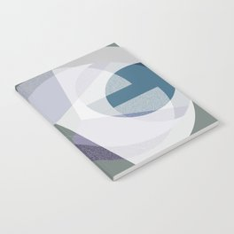 Radius I Notebook