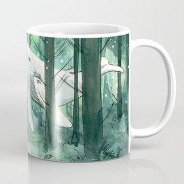 Far From Home Coffee Mug