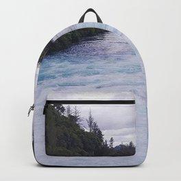 Waikato river Backpack