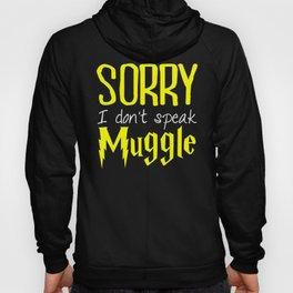 sorry i don't speak muggle. Hoody