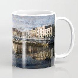 Ha'PPeny Bridge Coffee Mug